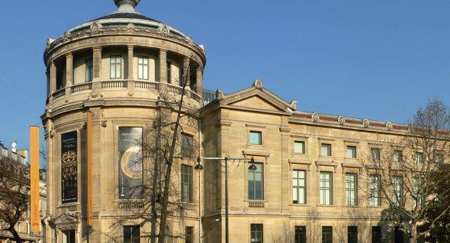 Musee Guimet, Paris France