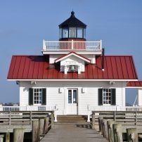 Lighthouse, Roanoke Island, Manteo, North Carolina