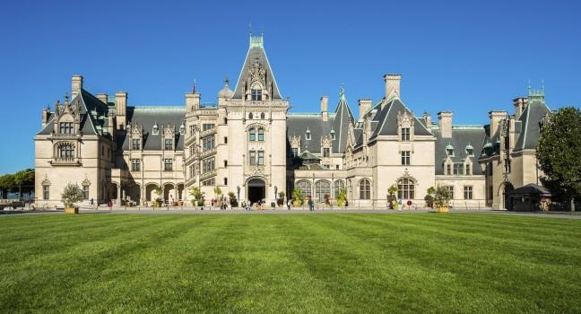 Biltmore House And Estate Review Asheville North Carolina Sight