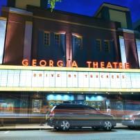 Georgia Theatre, Athens, Georgia, USA