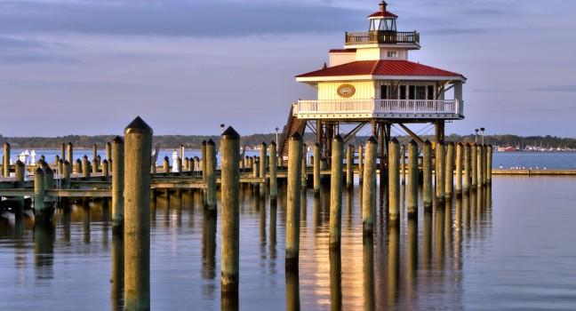 The Eastern Shore Travel Guide - Expert Picks for your