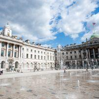 Somerset House, London, England