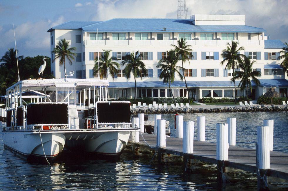 Cheeca Lodge Islamorada, Florida