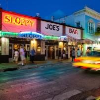Sloppy Joe's Bar, Key West, The Florida Keys, Florida, USA