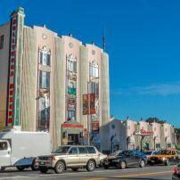 Hollywood Museum, Hollywood and Vicinity, Hollywood,  Los Angeles, California, USA