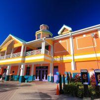 Pier, Nassau, The Bahamas, Caribbean