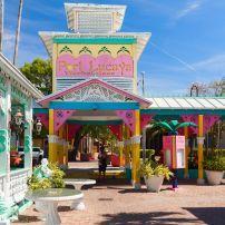 Port Lucaya, Freeport, Bahamas, Carribbean