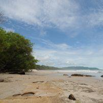 Beach, Mal Pais, Costa Rica