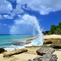 Frederiksted Beach, St. Croix, U.S. Virgin Islands
