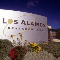 Los Alamos research Park, Los Alamos, New Mexico