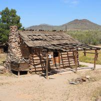 Pioneer Village, Arizona