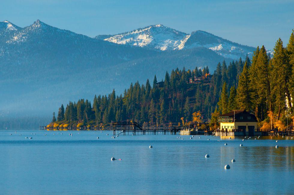 Lake Tahoe Photo Gallery Fodor S Travel