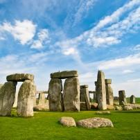 Stonehenge, The South, England