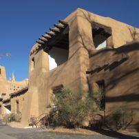 New Mexico Museum of Art, Santa Fe, New Mexico, USA