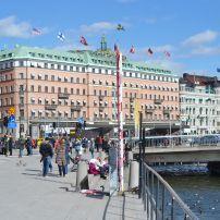 Norrmalm, Stockholm, Sweden