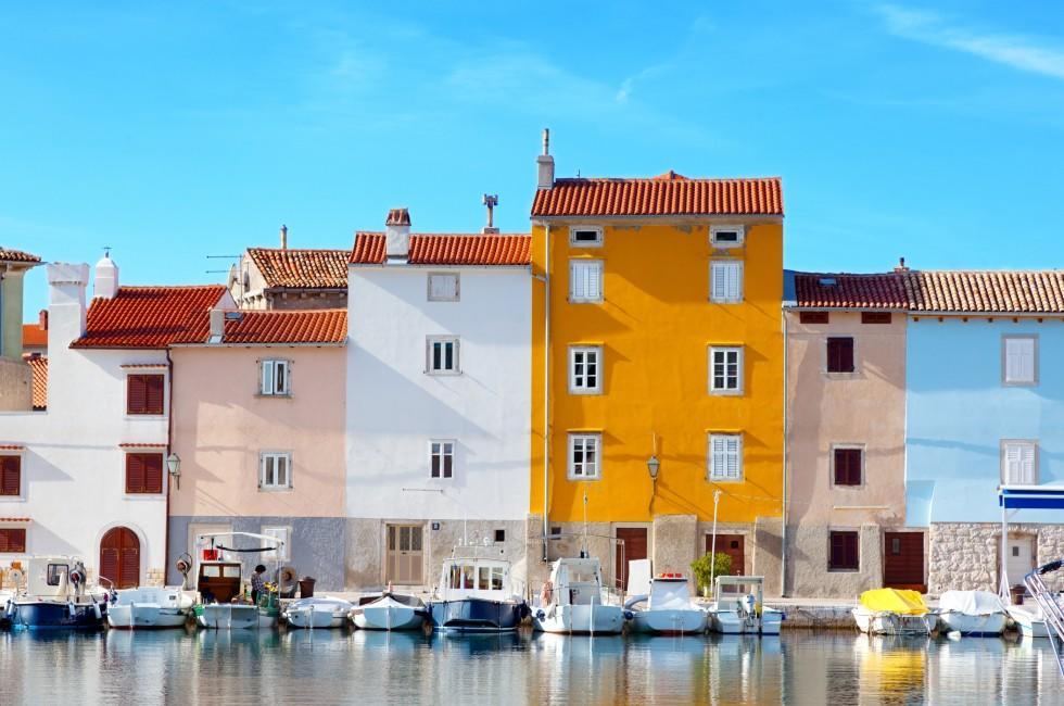 Old Istrian, Istria, Croatia