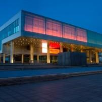 Museum of Contemporary Art, Zagreb, Croatia