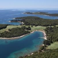 Brijuni National Park, Croatia