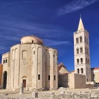Church, Zadar, Croatia