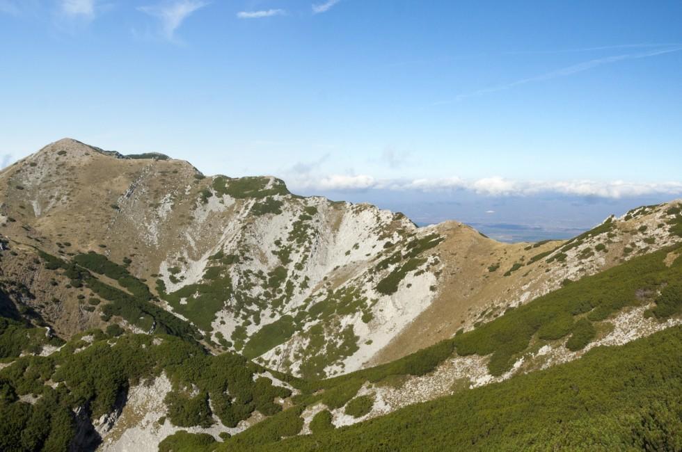 Mountain Valley, National Park Paklenica, Croatia