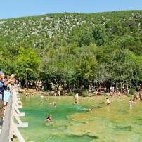 Krka National Park, Krka, Croatia