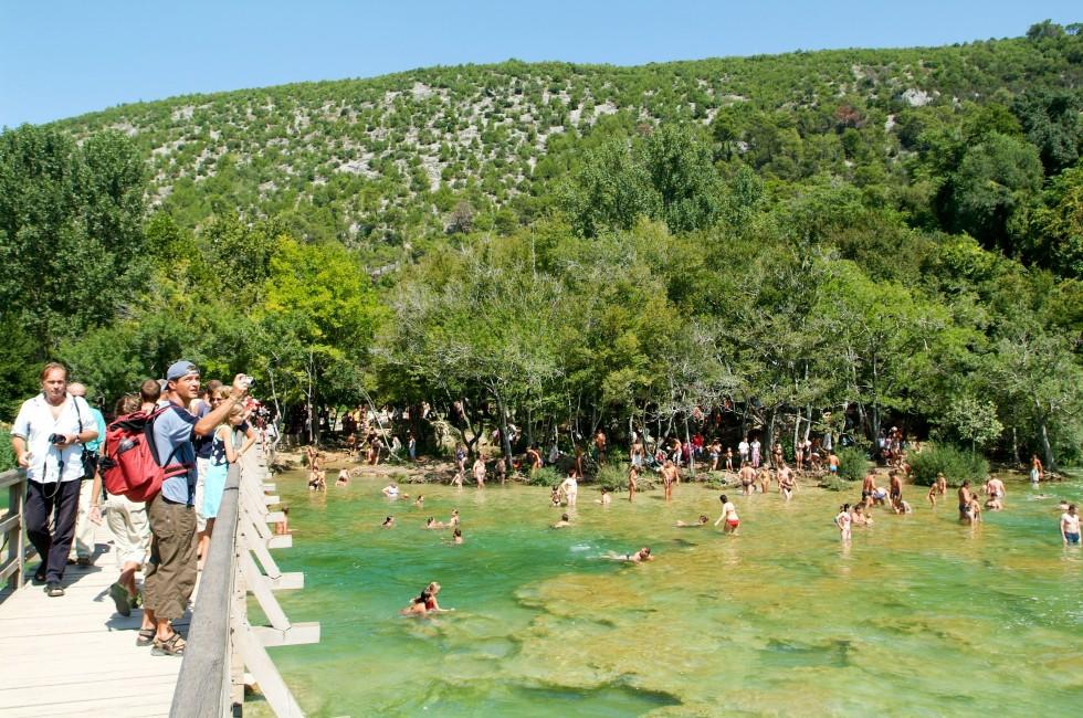 Krka National Park, Krka, Croatia