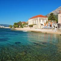 Orebic, Peljesac Peninsula, Croatia
