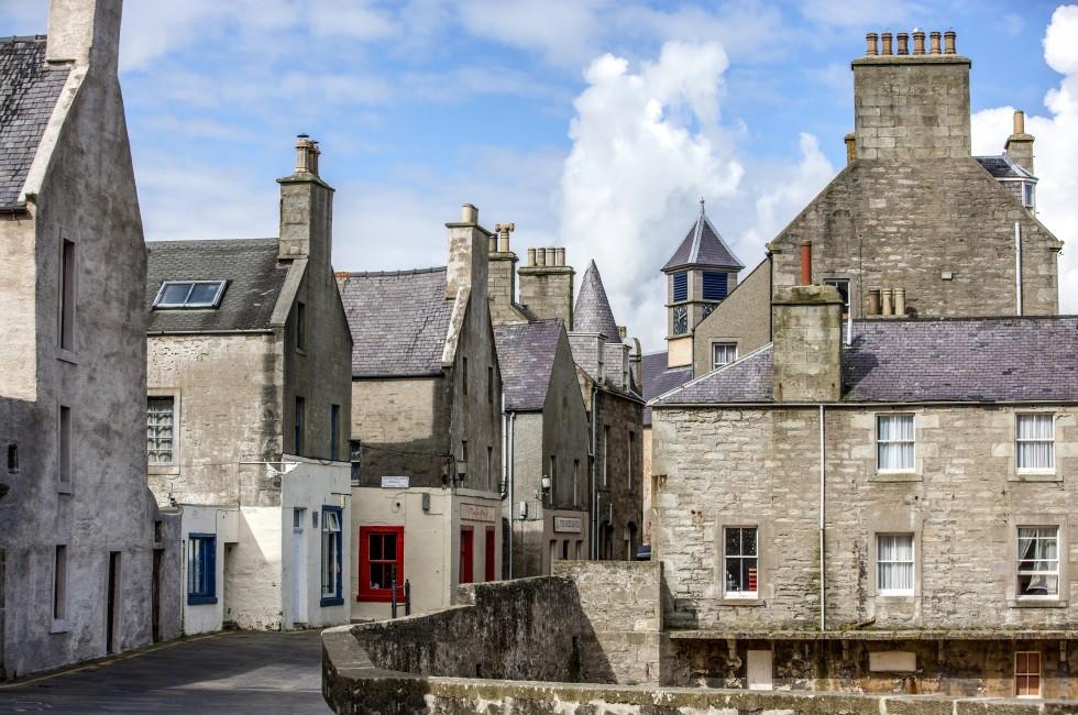 Lerwick, Shetland, Scotland, United Kingdom