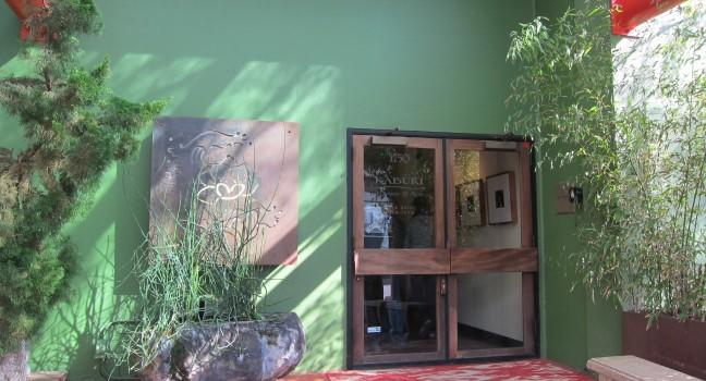 Kabuki Springs & Spa, San Francisco, California, USA