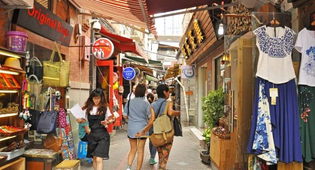 Former French Concession Guide Fodor S Travel