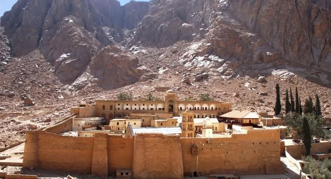 The Sinai Peninsula And Red Sea Coast Travel Guide Fodor