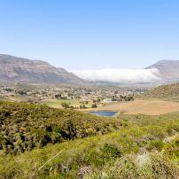 Barrydale, Breede River Valley, Western Cape, South Africa