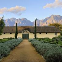 Boer House, The Western Cape, South Africa