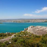 Langebaan Lagoon, Langebaan, West Coast National Park, Western Cape, South Africa