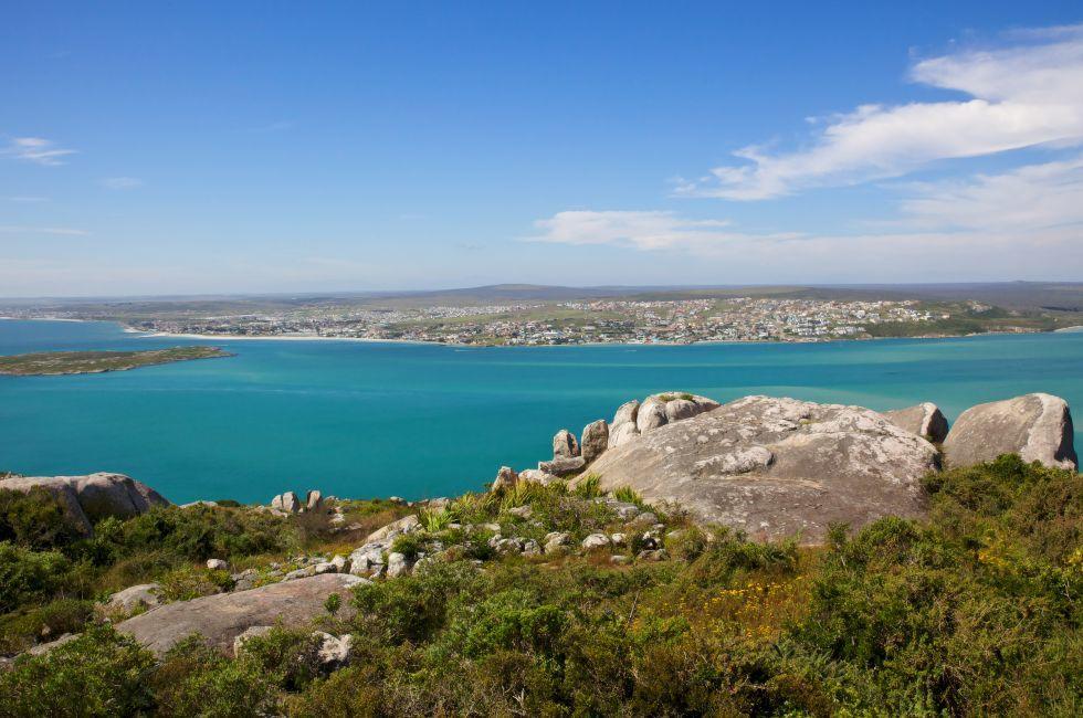 Langebaan Lagoon, Langebaan, West Coast National Park, Western Cape, South Africa