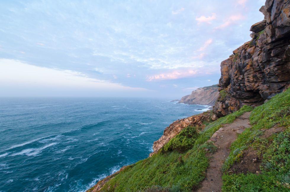 Mossel Bay, The Garden Route, South Africa