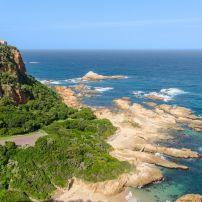 Knysna Heads, The Garden Route, South Africa