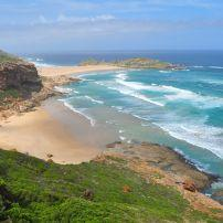 Plettenberg Bay, The Garden Route, South Africa