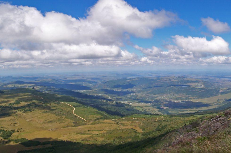 Amatola Mountains, Amatole, Eastern Cape, South Africa