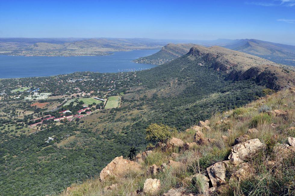 Magaliesberg Mountains, South Africa