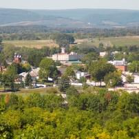 Gettysburg, Pennsylvania, USA