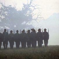 Gettysburg Battle Reenactment, Pennsylvania