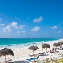 Beach, Cayo Largo, Cuba