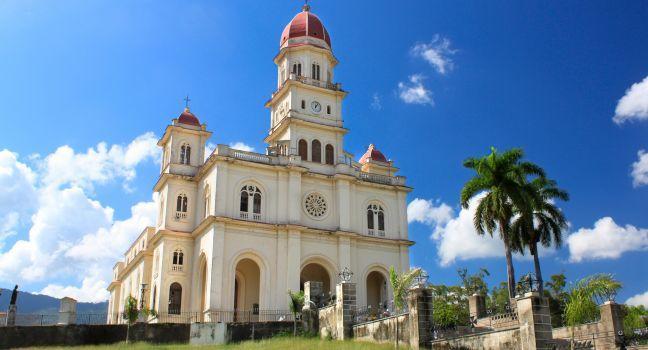 El Cobre, Santiago de Cuba, Cuba