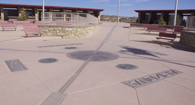 Four Corners Monument, Colorado