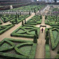 chateau de villandry, loire valley, villandry, france