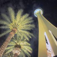 Stratosphere Casino Hotel and Tower, Las Vegas, Nevada