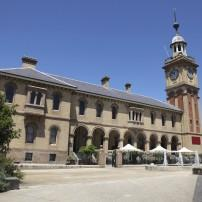 Customs House, Newcastle, New South Wales, Australia