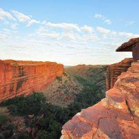 Kings Kanyon, The Outback, Australia
