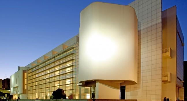 Museu d'Art Contemporani de Barcelona, Barcelona, Spain